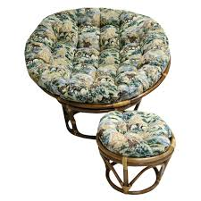 Papasan Chair Cushion Walmart by Blazing Needles Single Papasan Cushion Hayneedle