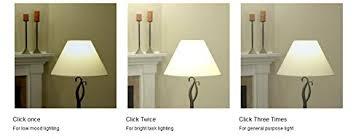 ge lighting 92119 3 way led 50 100 150 watt replacement a21 bulb