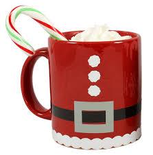 Christmas Clipart Coffee Mug 10