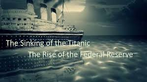 Lusitania Sinks In Real Time by The Truth Behind The Sinking Of The Titanic And The Rise Of The