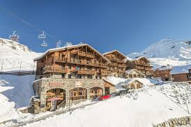 les chalets du thorens apartment rental val thorens luxury chalets for 4 to 16