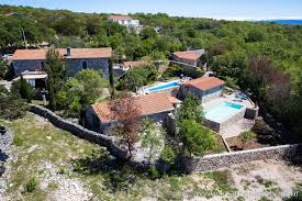 100 Rustic Villas Two Beautiful Stone Villas In Rustic Style Ideal For Family