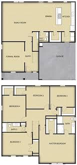 1202 best floorplans images on pinterest home plans floor plans