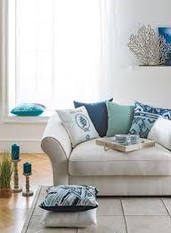 wie die farbe blau einrichtung und dekoration bereichert