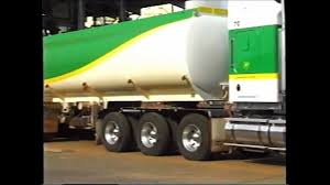 100 Fuel Trucks Worlds Largest Truck