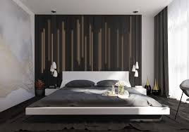 Wall Feature Wallpaper Accent For Living Room Ideas Bathroom How To Make Paint Designs On Walls