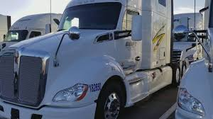 100 Kw Truck 2018 KenWorth First Look Review YouTube
