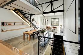 100 Warehouse Living Melbourne Inner City Apartment Richmond Visual Builders