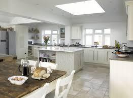 beautiful country style open plan kitchen lighting ideas howiezine