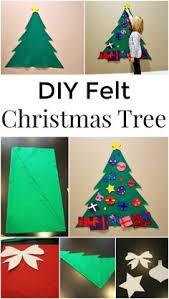 Christmas Tree Books For Kindergarten by Felt Christmas Tree 3ft Tall Felt Story Quiet Toys Quiet