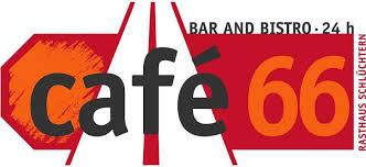 speisekarte café 66 pub bar schlüchtern