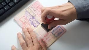 Carta De Invitación Para Sacar La Visa De Turista EEUU