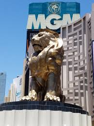 MGM Grand Las Vegas I ll Take The Under