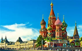 Once An Ominous Soviet Capital This Illustrious City Has Emerged To Become One Of The Worlds Best Travel Destinations Iconic Structures Like Kremlin