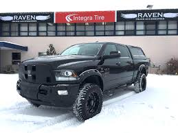 Dodge | Raven Truck Accessories Install Shop