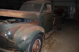 1946 1 Ton Studebaker Truck 2 Studebaker Pickup Classics For Sale On Autotrader 1948 Studebaker Pickuprrysold The Hamb 1951 2r5 Fantomworks 1949 Classiccarscom Cc1027121 Show Quality Hotrod Custom Truck Muscle Car 1947 M15a Stake Bed Classiccarweeklynet Junkyard Tasure 2r Stakebed Autoweek Hot Rod Network Metalworks Protouring 1955 Truck Build Youtube Bangshiftcom Ramp
