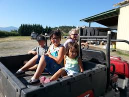 Jacksonville Oregon Pumpkin Patch by What To Do In Southern Oregon Fall Is For Apple Picking With Your