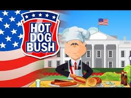 jeux cuisine bush bush gameplay ios android