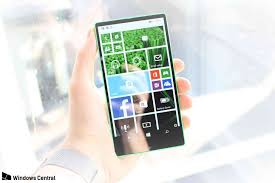 Microsoft Made A Windows Phone With Super Slim Bezels In 2014, But ... Sipmobile Windows Phone Softswitch Voip System With Class 5 Features Youtube A Closer Look At 8s New Features Skype Will No Longer Function On Rt 10 Mobile Th2 8 Review Pocketnow Microsoft Concept Art Futuristic Rip Phones Not Quite John C Dvorak Pcmagcom Smart Voicemail For Intends To Be The Next Evolution Updates Start Hitting 81 Developer Preview Slashgear Top Christmas Applications This Is Why Keeps Starting Over