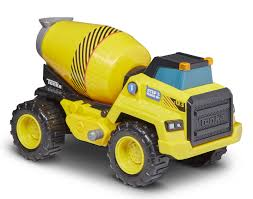 Tonka: Power Movers - Cement Mixer | Toy | At Mighty Ape Australia Tonka Classics Mighty Dump Truck Toughest Large Metal Sandpit Classic Front Loader Online Toys Australia Amazoncom Wader Trailer And Toy Set By Polesie Tonka Steel Toughest Mighty Dump Truck R Us Canada Sdupertoybox Dumptruck Funrise Distribution Company 90667 Steel Cstruction Vehicle For Model Northern Play Vehicles Upc Barcode Upcitemdbcom Toyworld