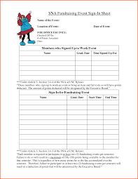 Halloween Potluck Signup Sheet Template Word by 100 Potluck Signup Sheet Template Word 100 Fun Brochure
