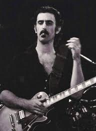 Frank Vincent Zappa Baltimora 21 Dicembre 1940 Los Angeles 4