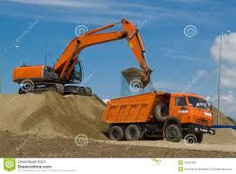 100 Dump Trucks Videos Excavator And Truck