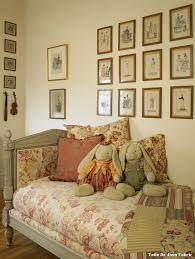 chambre toile de jouy deco chambre toile de jouy gawwal com