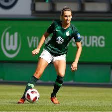 FrauenBundesliga VfL Wolfsburg Werder Bremen 30 VfL Bleibt Erster