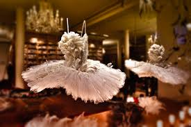 Linden Street Curtains Odette by Ballet News Repetto Paris Ballet News Straight From The