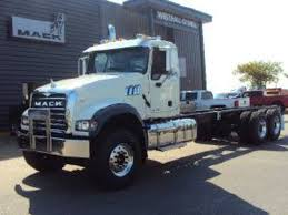 100 Pa Truck Center 2019 MACK GR64F CAB CHASSIS TRUCK FOR SALE 590809