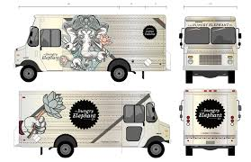 WAXX Studio - Food Truck Design