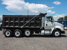 USED 2007 INTERNATIONAL 8600 TRI-AXLE STEEL DUMP TRUCK FOR SALE FOR ... Chip Dump Trucks Ford In Florida For Sale Used On Buyllsearch Freightliner Flatbed Dump Truck For Sale 1238 2003 Sterling L8500 Single Axle Truck Caterpillar 3126 250hp 2007 Columbia 2536 Intertional 4900 2018 New Isuzu Npr Hd Crew Cab14ft Alinum Landscape Peterbilt Ca 2014 Bell B40d Articulated 4759 Hours Bartow Home I20 Equipment Equipmenttradercom