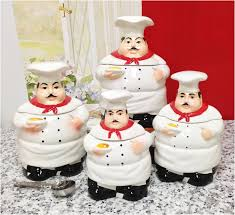 Fat French Chef Kitchen Curtains by Fat Chef Kitchen Decor Pay2 Us