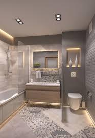 best small master bathroom remodel ideas 12
