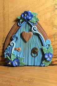 Disney Fairy Garden Decor by Best 20 Polymer Clay Fairy Ideas On Pinterest Clay Fairies