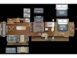 Jayco 2014 Fifth Wheel Floor Plans by 2018 Jayco Eagle 355mbqs Ocala Fl Rvtrader Com