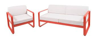 mobilier de jardin design fermob pas cher chez espaceferano