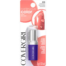 Shopko Christmas Tree Storage by Covergirl Continuous Color Lipstick Iceblue Pink 13 Oz