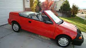 Nice Price Or Crack Pipe: The $6,200 Geo Metro? Junkyard Find 1990 Geo Metroamino Pickup The Truth About Cars Creative Metro Truckish Thing Project Ecomudder Mud Machine Bug Out Vehicle Photo Worst Ever Pinterest Dream Cars And 1991 Lsi Convertible 10l Manual Bangshiftcom Rough Start Stretch Is A Real And 1988 Chevy Sprint To Finish Hot Rod Network How Make A Cartruck Tow Dolly Cheap 10 Steps Car Shipping Rates Services Chevrolet Van Trying To Jump Longest Redneck Truck With Youtube 55 Mph Tbone Crash Results Colorado Gmc Canyon 1968 Overview Cargurus