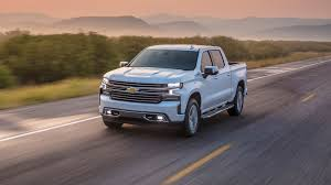 100 High Mileage Trucks 2019 Chevrolet Silverado Country First Drive Review