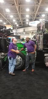 100 Kane Trucking Lee Woods CDL Instructor Goodwill Industries International