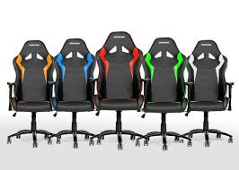 AKRacing Octane Gaming Chair Review | Invision Game Community