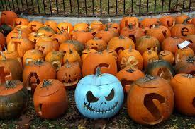 Pumpkin Festival Maine by Smaller Pumpkin Festival Makes Comeback After 2014 Violence New