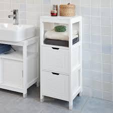 sobuy badkommode badschrank kommode badezimmer frg127 w