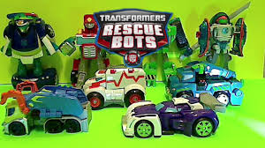 NEW Playskool Heroes RESCUE BOTS Toys - Blurr, Salvage, Hoist The ... New 2015 Transformers Rescue Bots Blurr Racecar Speed Racer Optimus Transformers Rescue Bots Surprise Toy Unboxing Tow Truck Hoist Hoping To Rescue Impounded Suv Moses Miller Steals Tow Truck Hoist Towtruck Optimus Prime Figure Chasing Trucks Elegant New Motorcycle Chase And Cement Mixer Salvage Capture Claw Playskool Heroes The Bot Action Mashems Blind Packs And Rescan The Giant Trailer 17_ Semi Blurr Review Bwtf