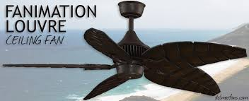 Tommy Bahama Ceiling Fans Tb344dbz by Tropical Ceiling Fans Inspired By The Islands