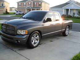 Bigdodge42 2003 Dodge Ram 1500 Regular Cab Specs, Photos ...
