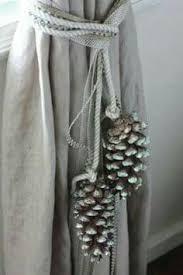 tutorial how to make antler curtain tie backs curtain ties