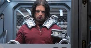 The Winter Soldier Will Return In Avengers Infinity War